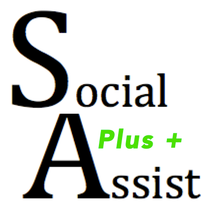 social assist logo